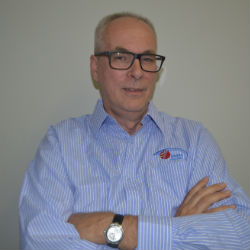 Picture of Peter Forster