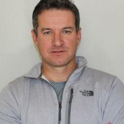 Picture of Dr. Rudi van Vuuren